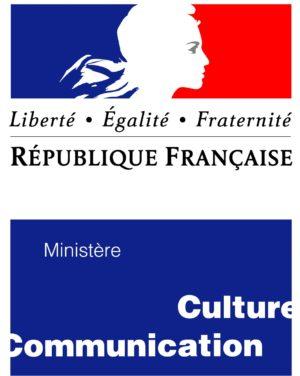 Logo_MINISTERE_Culture