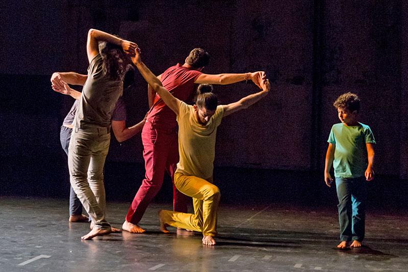 tanztheater festival erfurt